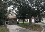 Pre Foreclosure in Jacksonville 32225 PIN OAK TRL - Property ID: 1179000766