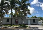 Pre Foreclosure in Big Pine Key 33043 BAILEYS LN - Property ID: 1179116382