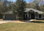 Pre Foreclosure in Middleburg 32068 COMPOUND LN - Property ID: 1182147156
