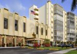 Pre Foreclosure in Hallandale 33009 DIPLOMAT PKWY - Property ID: 1183006469
