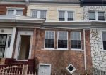 Pre Foreclosure in Brooklyn 11207 NEW JERSEY AVE - Property ID: 1183835557