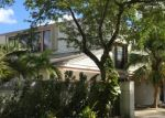 Pre Foreclosure in Fort Lauderdale 33324 NW 4TH PL - Property ID: 1185613287