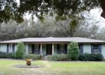 Pre Foreclosure in Milton 32570 GLENDALE DR - Property ID: 1186689841