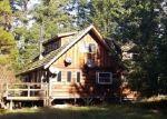 Pre Foreclosure in Friday Harbor 98250 THREE CORNER LAKE RD - Property ID: 1187355103