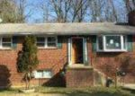 Pre Foreclosure in Annandale 22003 ROSE LN - Property ID: 1187678332