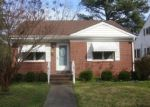 Pre Foreclosure in Suffolk 23434 PARK RD - Property ID: 1187696740