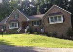 Pre Foreclosure in Salem 24153 CARVINS COVE RD - Property ID: 1187721705
