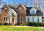 Pre Foreclosure in Chesterfield 23832 HAMPTON GLEN LN - Property ID: 1187744919