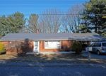 Pre Foreclosure in Christiansburg 24073 WHITE PINE DR - Property ID: 1187781256