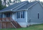 Pre Foreclosure in Front Royal 22630 WESTERN LN - Property ID: 1187806665