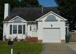 Pre Foreclosure in Suffolk 23434 ASHFORD DR - Property ID: 1187816295