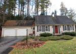Pre Foreclosure in Auburn 04210 NOTTINGHAM RD - Property ID: 1187909143