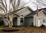 Pre Foreclosure in Lacey 98503 MOUNT OLYMPUS ST SE - Property ID: 1188009893