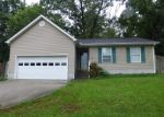 Pre Foreclosure in Knoxville 37918 BUCKSHOT WAY - Property ID: 1188032667