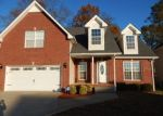 Pre Foreclosure in Clarksville 37042 MELISSA LN - Property ID: 1188092668
