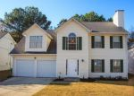 Pre Foreclosure in Decatur 30034 SIX OAKS CT - Property ID: 1188405368