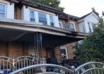 Pre Foreclosure in Philadelphia 19138 E STAFFORD ST - Property ID: 1189267750