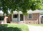 Pre Foreclosure in Sapulpa 74066 E JACKSON AVE N - Property ID: 1189981645