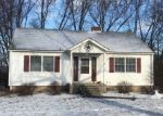 Pre Foreclosure in Norwalk 44857 ROSE AVE - Property ID: 1190149828