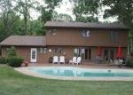 Pre Foreclosure in Warsaw 46580 E WILDWOOD DR - Property ID: 1190246621