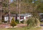Pre Foreclosure in Youngsville 27596 HIDDEN STREAM DR - Property ID: 1190347348