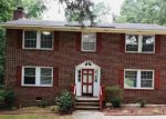 Pre Foreclosure in Oxford 27565 N COUNTRY CLUB DR - Property ID: 1190358747