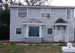 Pre Foreclosure in New Port Richey 34653 WARREN AVE - Property ID: 1190514210