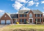 Pre Foreclosure in Mount Airy 21771 YORKTOWN RD - Property ID: 1190730582