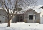 Pre Foreclosure in Isanti 55040 10TH AVE NW - Property ID: 1191267532