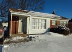 Pre Foreclosure in Roseville 48066 KAUFMAN ST - Property ID: 1191341999