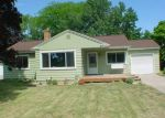 Pre Foreclosure in Holland 49423 CALVIN AVE - Property ID: 1191391483