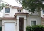 Pre Foreclosure in Miami 33178 NW 73RD ST - Property ID: 1191535580