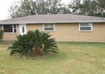 Pre Foreclosure in Belle Chasse 70037 HIGHWAY 23 - Property ID: 1191880707