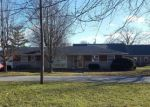 Pre Foreclosure in Plainfield 46168 POPLAR ST - Property ID: 1192650209
