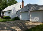 Pre Foreclosure in Burlington 46915 W STOCKTON ST - Property ID: 1192663805