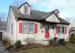 Pre Foreclosure in Rochelle 61068 N 11TH ST - Property ID: 1192790369