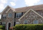 Pre Foreclosure in Lawrenceville 30043 SHUMAN WAY - Property ID: 1193064544