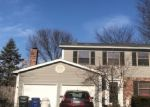 Pre Foreclosure in Columbus 43085 BUCK TRAIL LN - Property ID: 1193143373