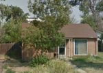 Pre Foreclosure in Denver 80207 ONEIDA ST - Property ID: 1193496383