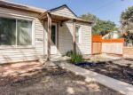 Pre Foreclosure in Denver 80220 YOSEMITE ST - Property ID: 1193508199