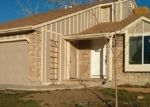 Pre Foreclosure in Broomfield 80020 NEWLAND ST - Property ID: 1193591870