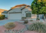Pre Foreclosure in Surprise 85374 W COTTONWOOD ST - Property ID: 1193991288