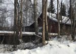 Pre Foreclosure in Chugiak 99567 HILLTOP DR - Property ID: 1194580816