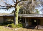 Pre Foreclosure in Starke 32091 S WATER ST - Property ID: 1194623736