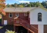 Pre Foreclosure in Rock Hill 29730 BARROW CT - Property ID: 1194773516