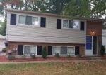 Pre Foreclosure in Livonia 48152 BRETTON ST - Property ID: 1194841848