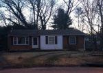 Pre Foreclosure in Salem 24153 MASON ST - Property ID: 1195074855