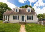 Pre Foreclosure in Fredericksburg 22401 HILLCREST DR - Property ID: 1195085800