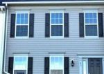 Pre Foreclosure in Front Royal 22630 NIBLICK SQ - Property ID: 1195089289