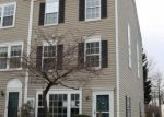 Pre Foreclosure in Lorton 22079 COCKBURN CT - Property ID: 1195141858